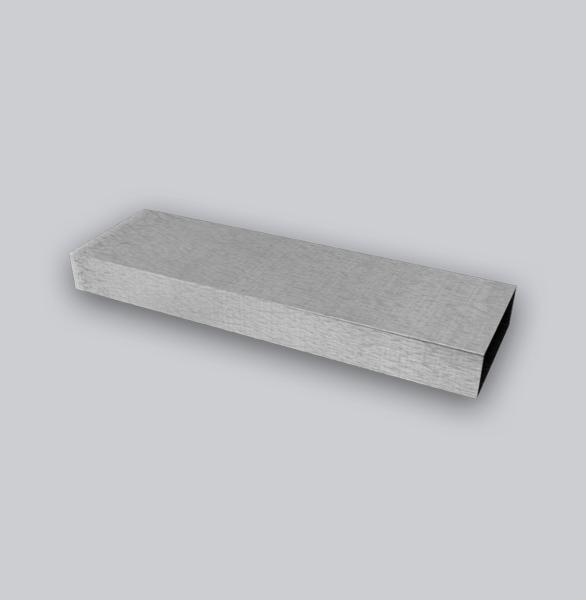 3006-FK Flachkanal Läufer 200 x 90 mm, 1,0 m-1