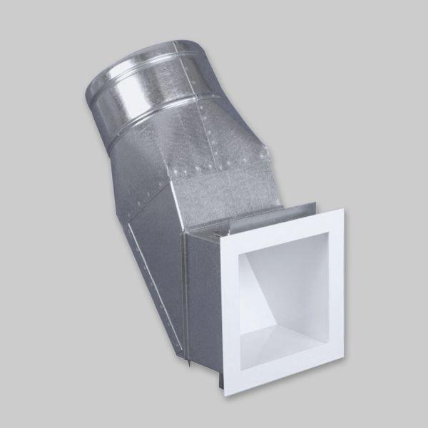 1505-OAA Stutzen für Open Air 6 LL, Ø 125 mm-1