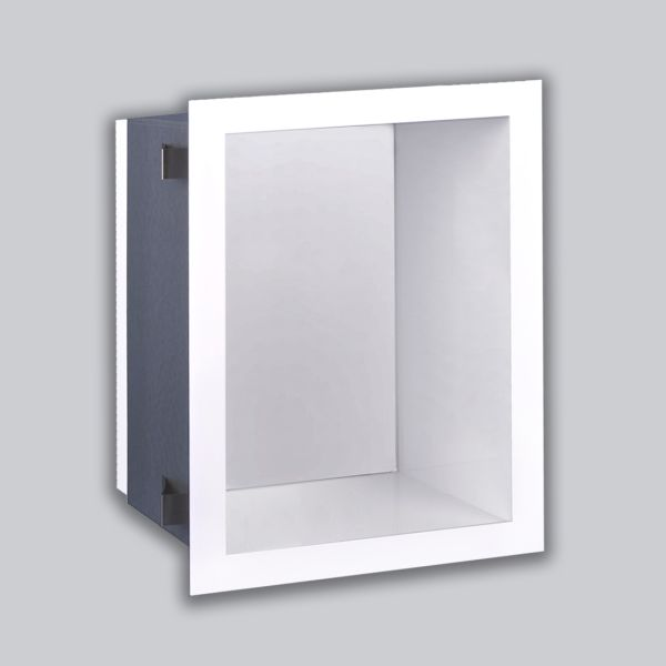 2400-VBX Basiselement Ventlab-Box Set Größe S, 350 x 250 x 250 mm-1