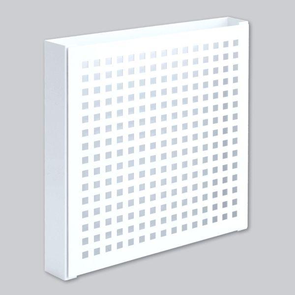 2505-VBXV V-Box Vent M Lüftungsmodul gelocht, 350 x 350 x 250 mm-1