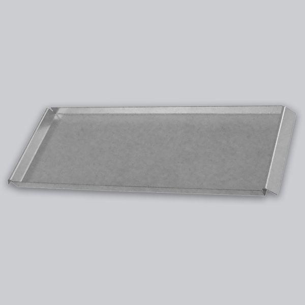3902-FKE Flachkanal Endkappe 200 x 90 mm-1