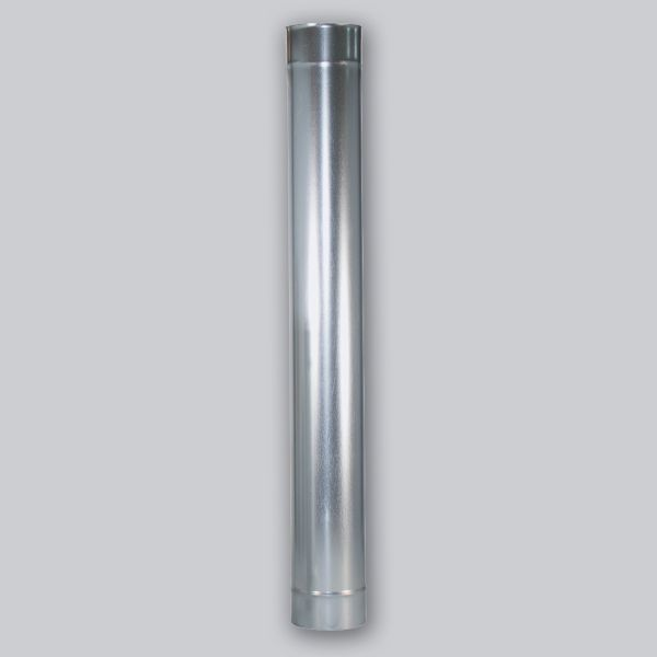4654-LMR Rohr 1 m Ø 160 mm-1